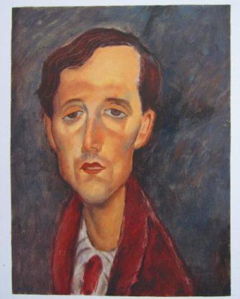 Frans Hellens 1919