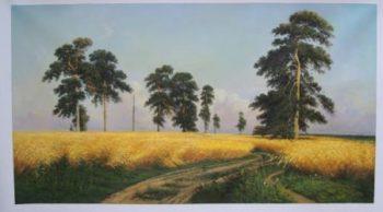 The Rye Field 1878
