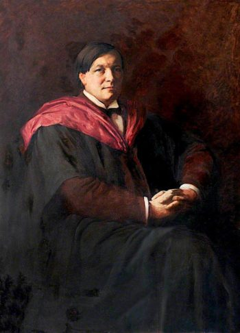 Sir John Morris Jones