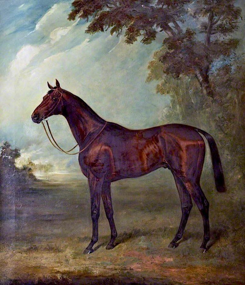 Minoru | James Lynwood Palmer | oil painting