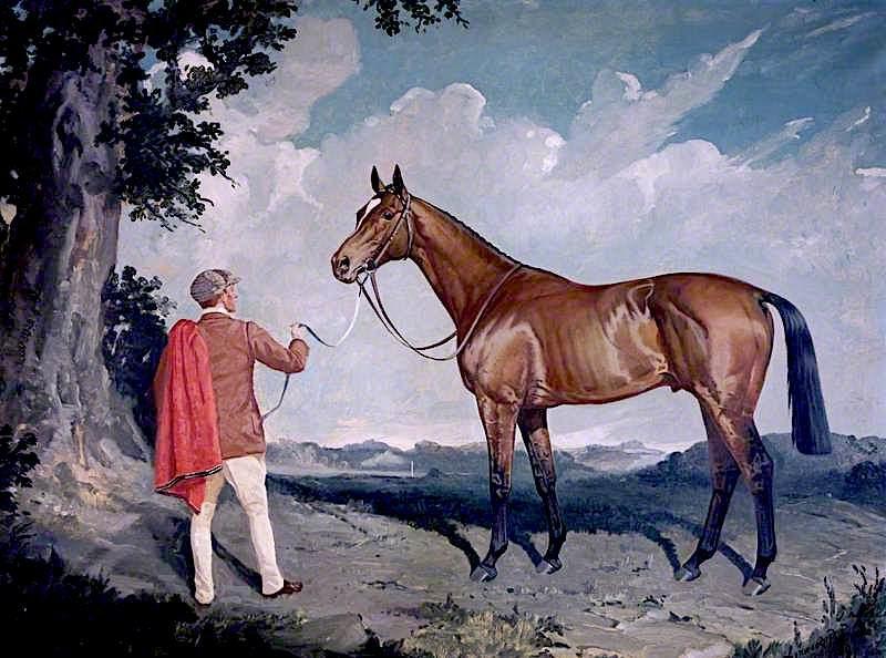 Trigo | James Lynwood Palmer | oil painting