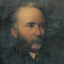Macklin, Thomas Eyre