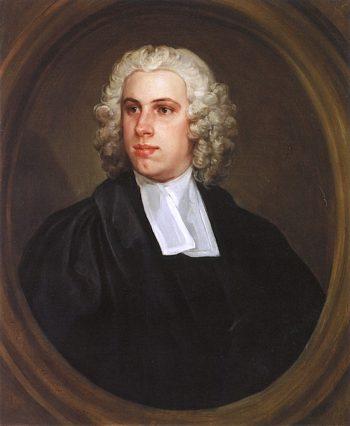The Rev. John Lloyd