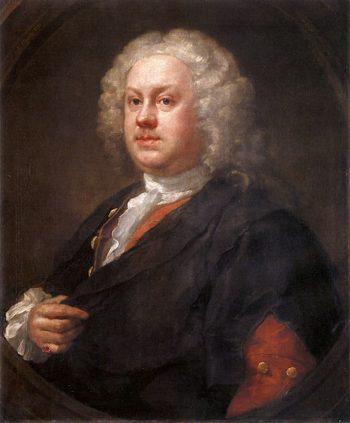 Dr Benjamin Hoadly