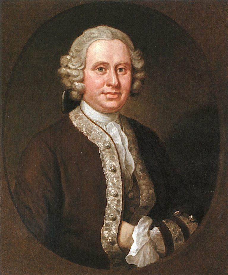 William FitzHerbert of Tissington