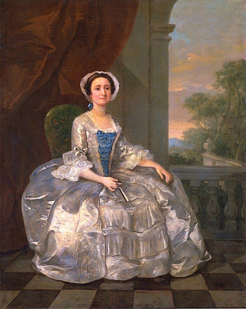 Mary Newey