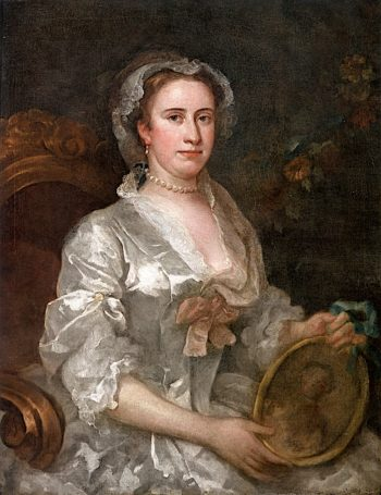 Jane Thornhill
