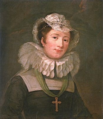 Mary Woffington