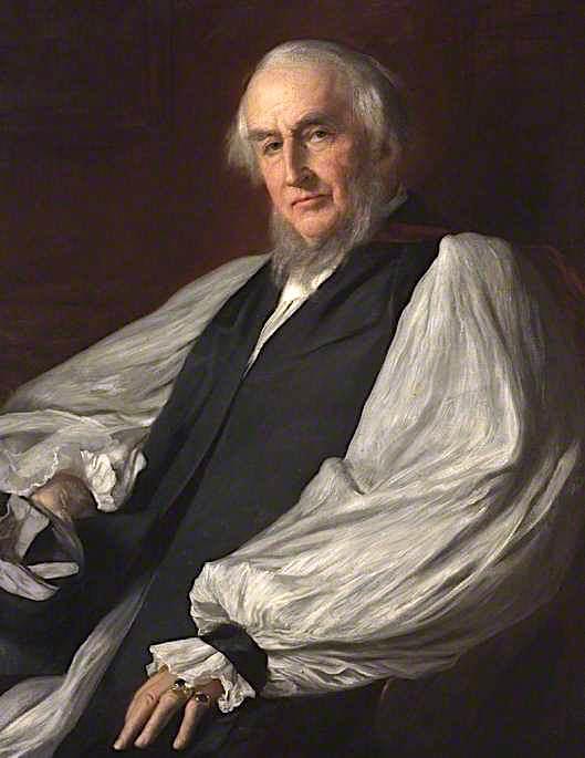 Lord Arthur Charles Hervey