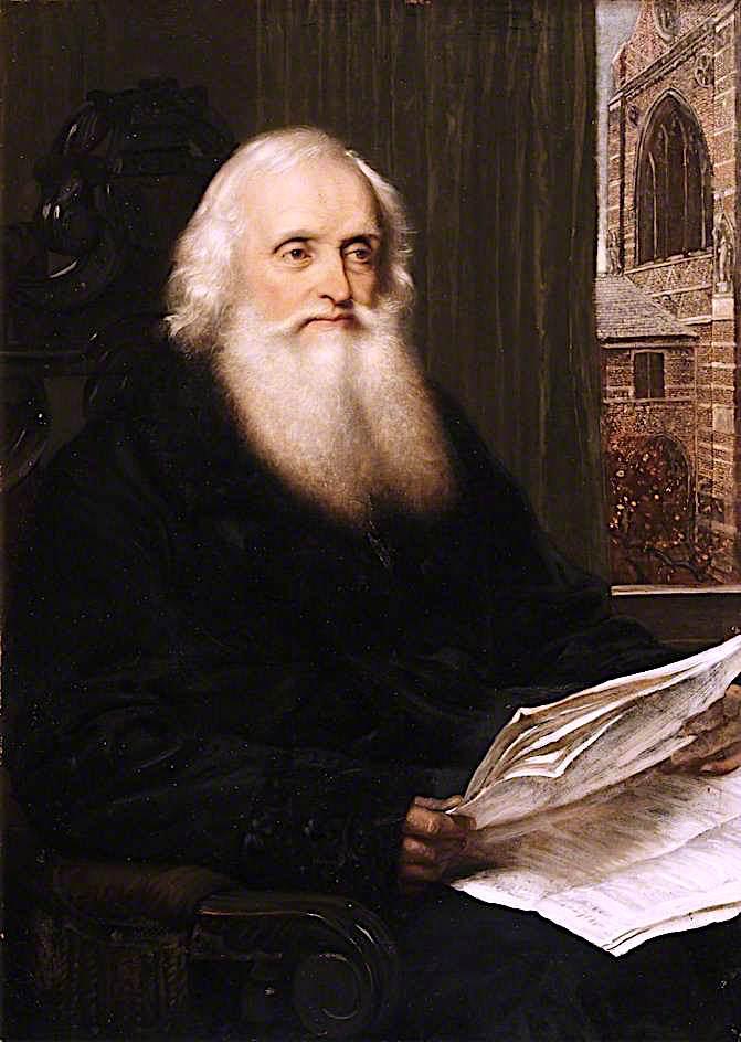 William Gibbs of Tyntesfield