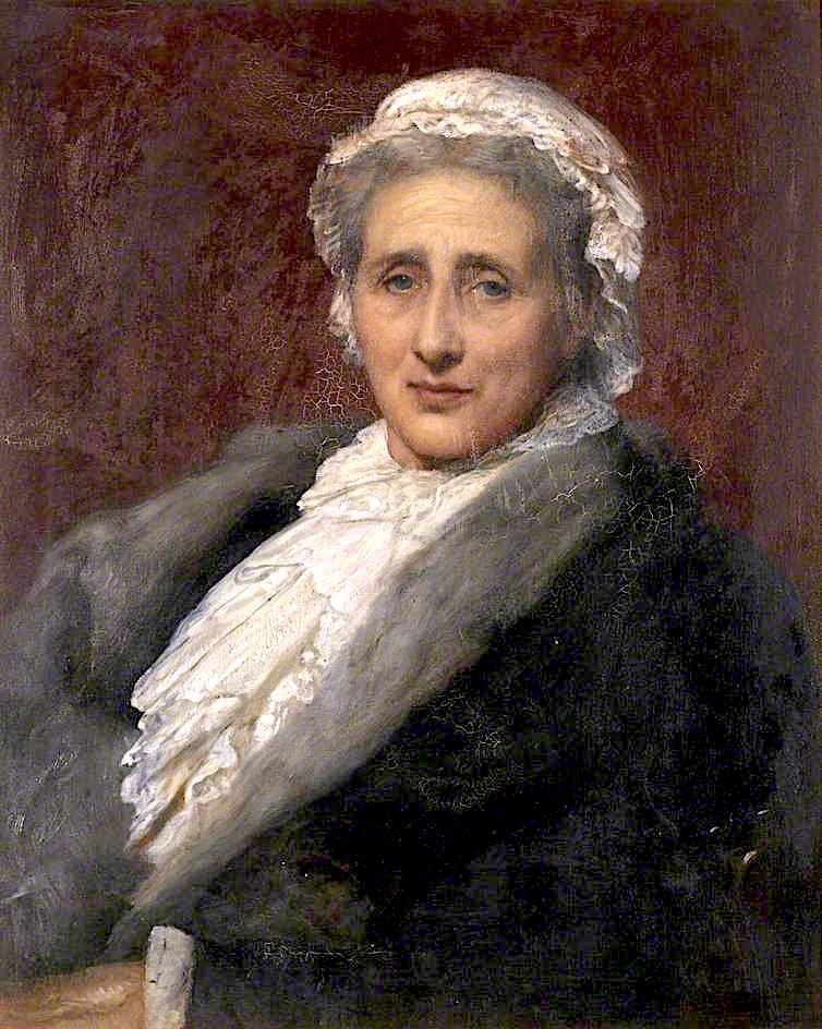 Florence Baird Smith
