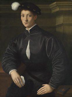 Ugolino Martelli | Pontormo | oil painting