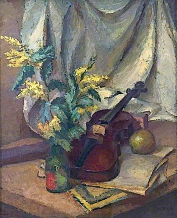 Still Life | Frederick James Porter | oil painting