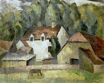 Asheham House