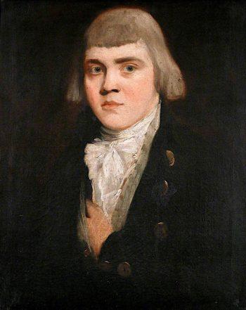 James Rusden