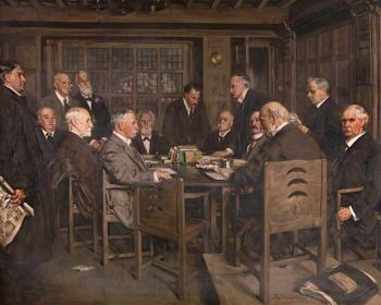 The Building Committee