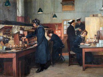 Valve Testing -  The Signal School