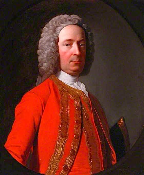 General John Leslie