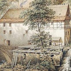 Hammer, Christian Gottlob