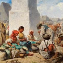 Pettenkofen, August Xaver Carl Ritter von