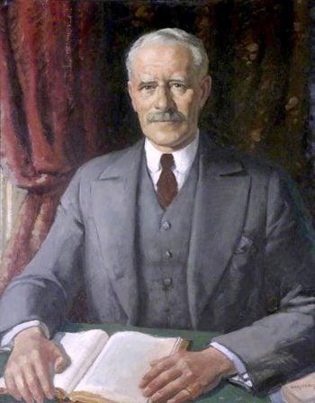 G. W. Allan Hodgson