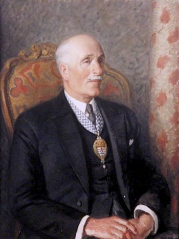 Charles George Ammon