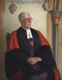 Francis Underhill