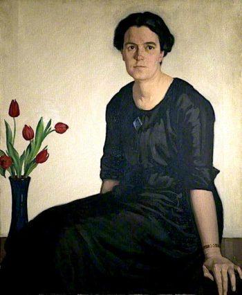 Jessie Elizabeth Morley