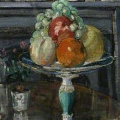 Mary McCrossan