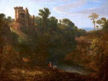 Innerwick Castle