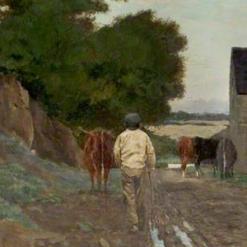 Hawksley, Arthur