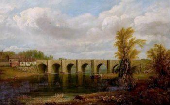 Old Trent Bridge