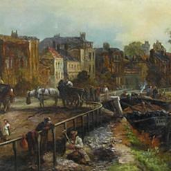 Smith, William Collingwood