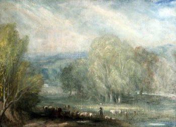 Early Summer | Daniel Alexander Williamson | oil painting