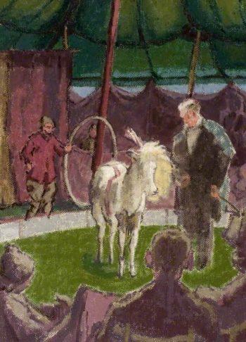 Circus at Bath