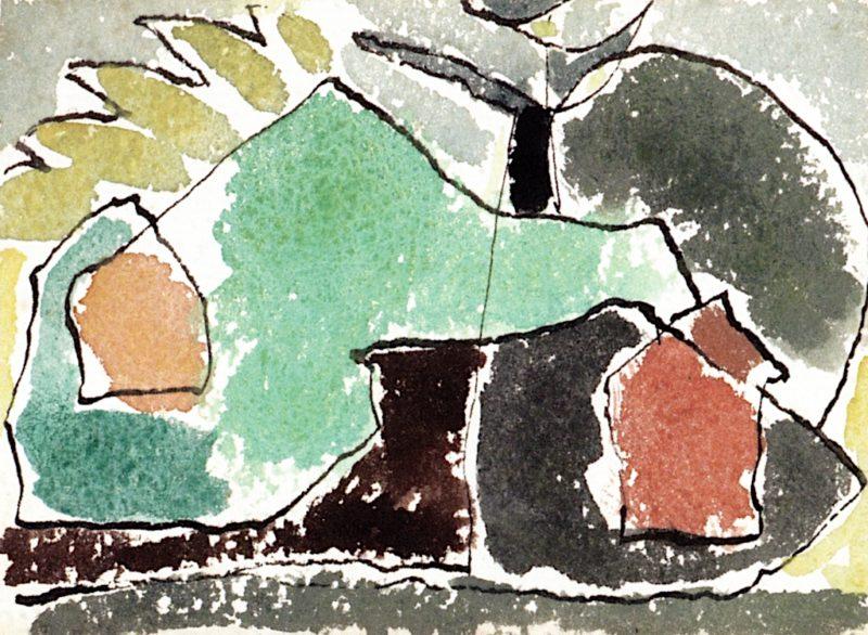 Centerport Series #22 | Arthur Dove | oil painting