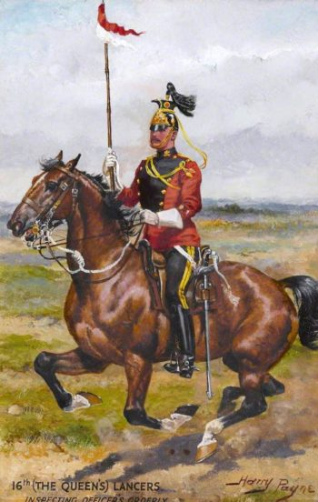 16th (The Queen's Lancers)