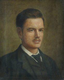 Edward James Jones