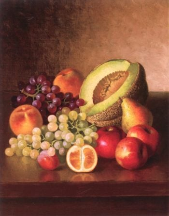 Tabletop Still Life   Bryant Chapin   oil painting
