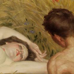 Leveque, Auguste