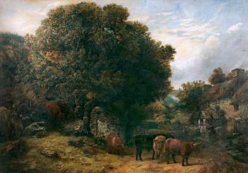 Dartmoor Drift