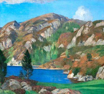 Loch a Ghille Ghobaich