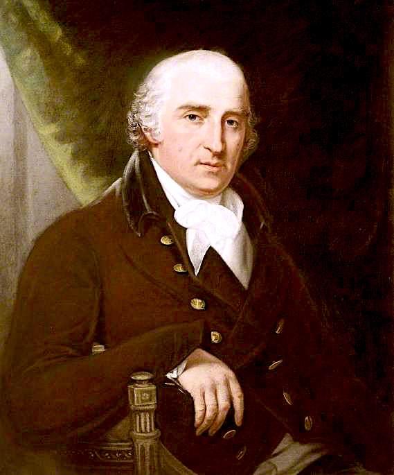 Joseph Pitt | William Mulready | oil painting