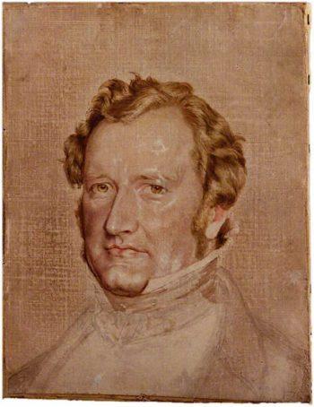 Self - Portrait | William Mulready | oil painting