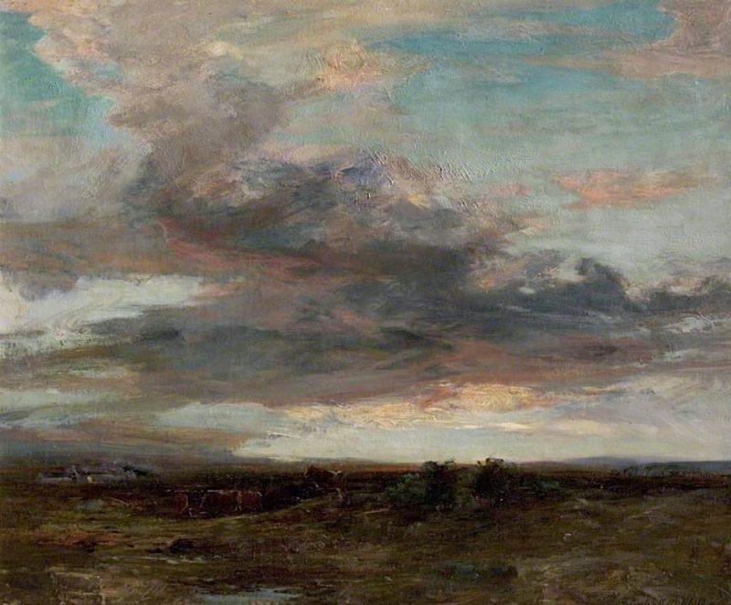 The Argyllshire Moor