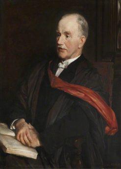 Joseph Wells | Glyn Warren Philpot | Oil Painting