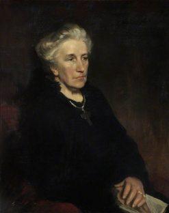 Louise Creighton