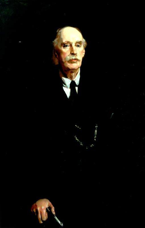 Sir James Murray