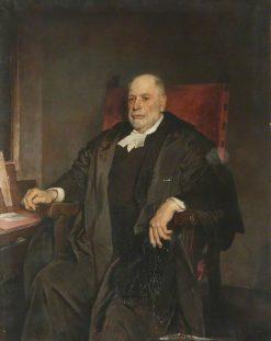 Sir Thomas Herbert Warren