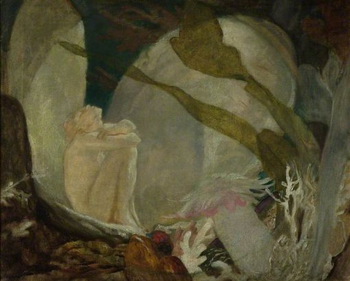 The Pearl | Glyn Warren Philpot | Oil Painting